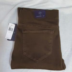 NYDJ leggings